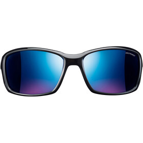 Julbo Whoops Spectron 3CF Sunglasses Shiny Black-Blue